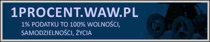 [Obrazek: 1procent-waw-pl.png]